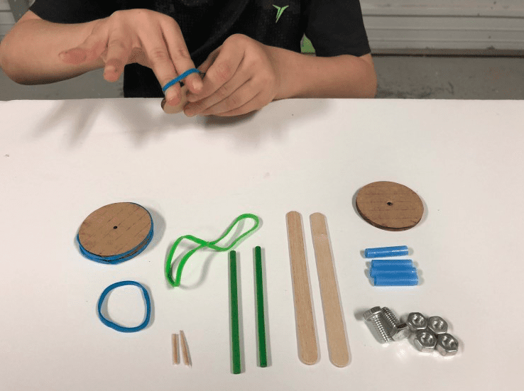28 Days of STEM & STEAM Activities for Your At-Home Learner