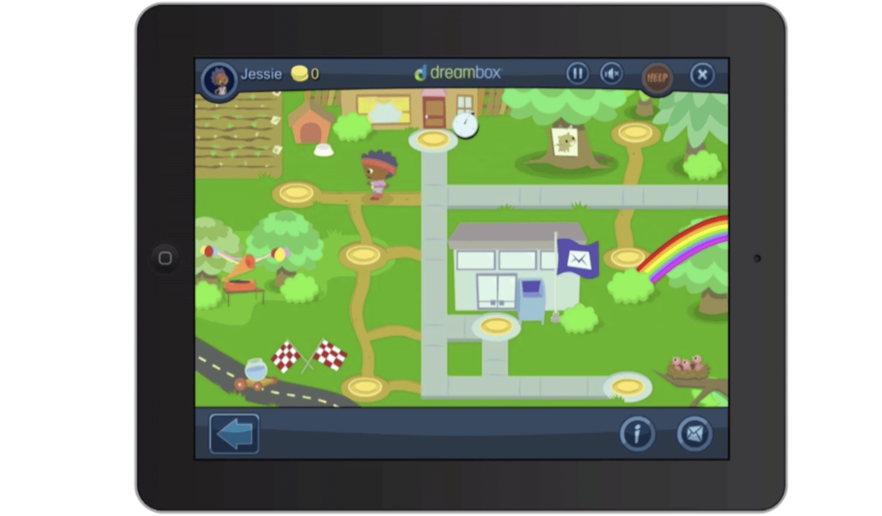 DreamBox: adaptive learning in a game-like environment for grades K-8