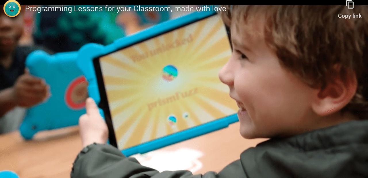 Learn How to Code at Home with Kodable
