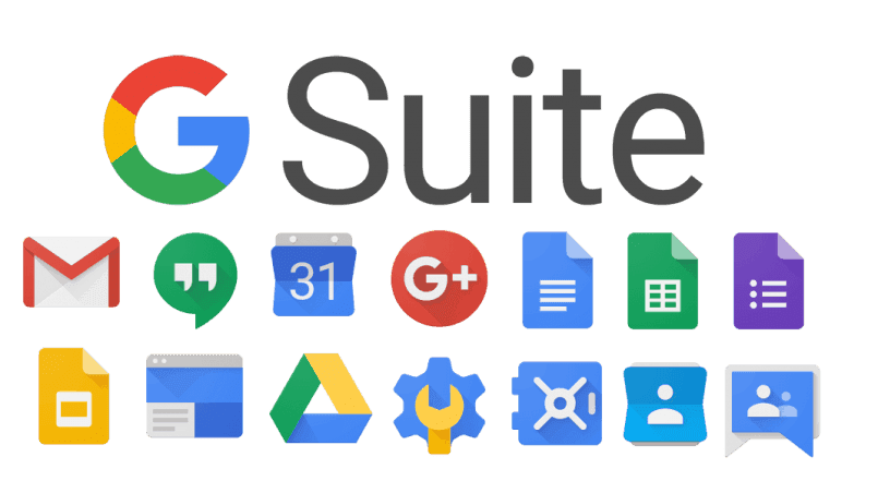Google offers G Suite for homeschool co-ops