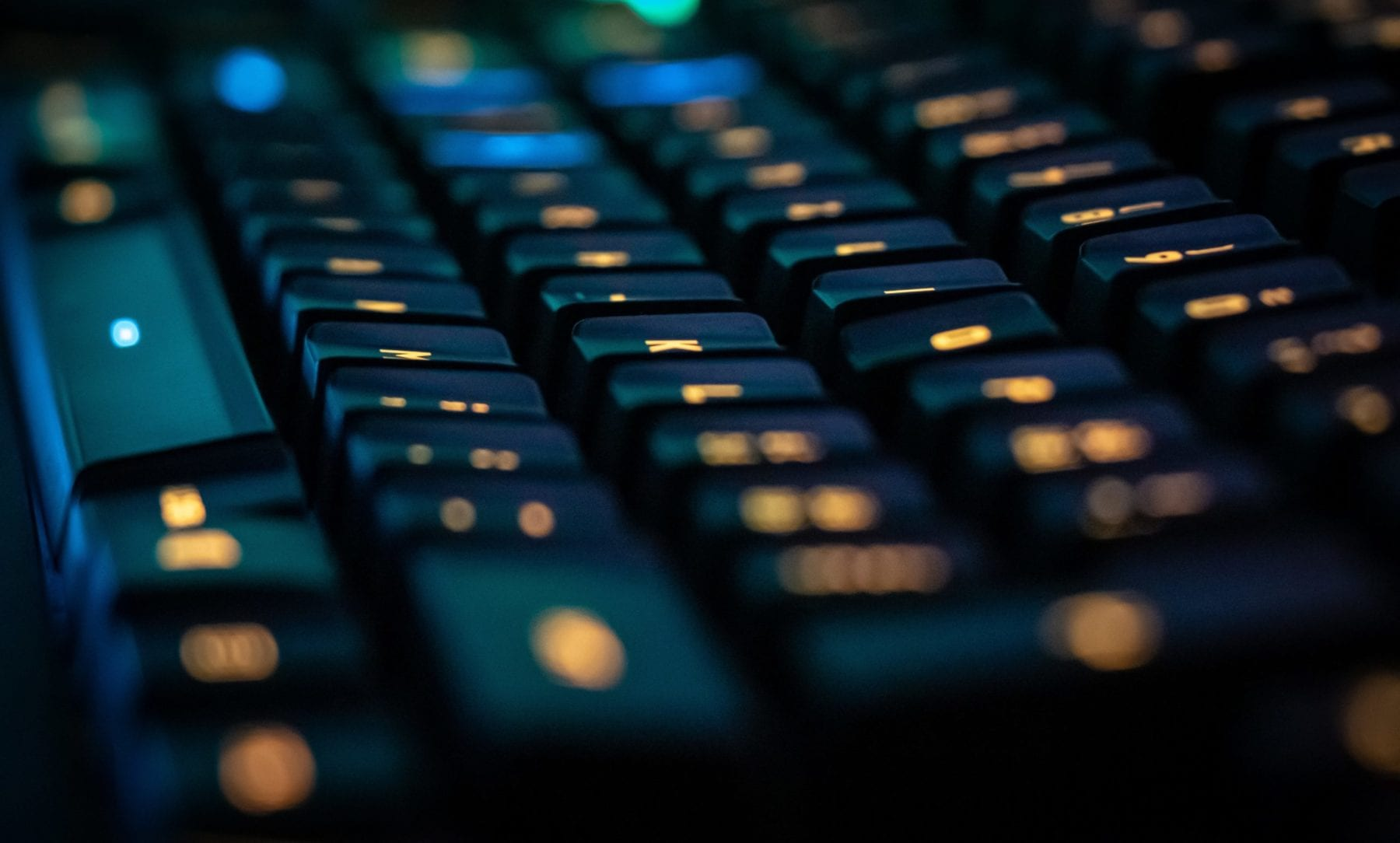 Nitro Type offers real-time worldwide typing competition