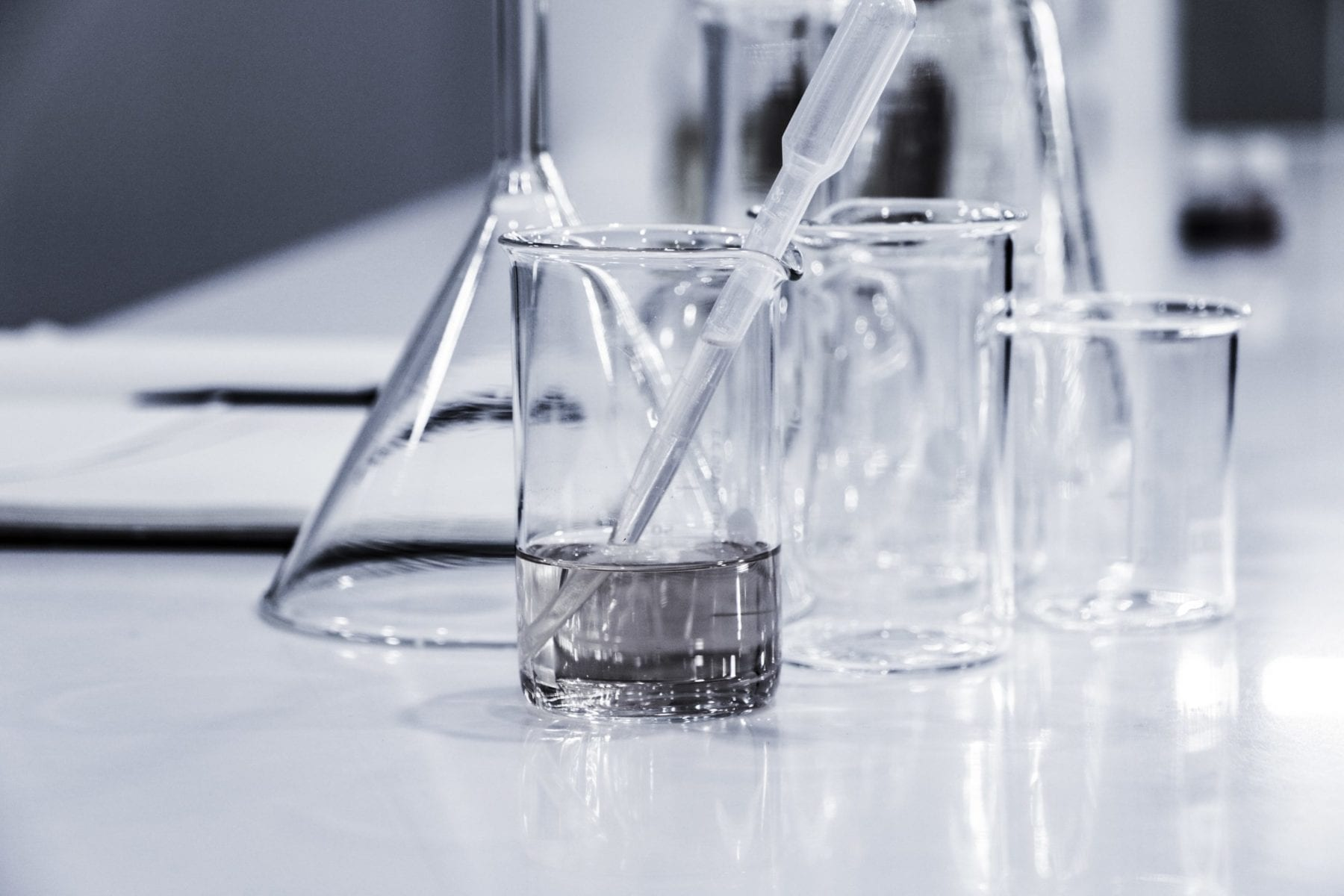 Get creative with an at-home science experiment