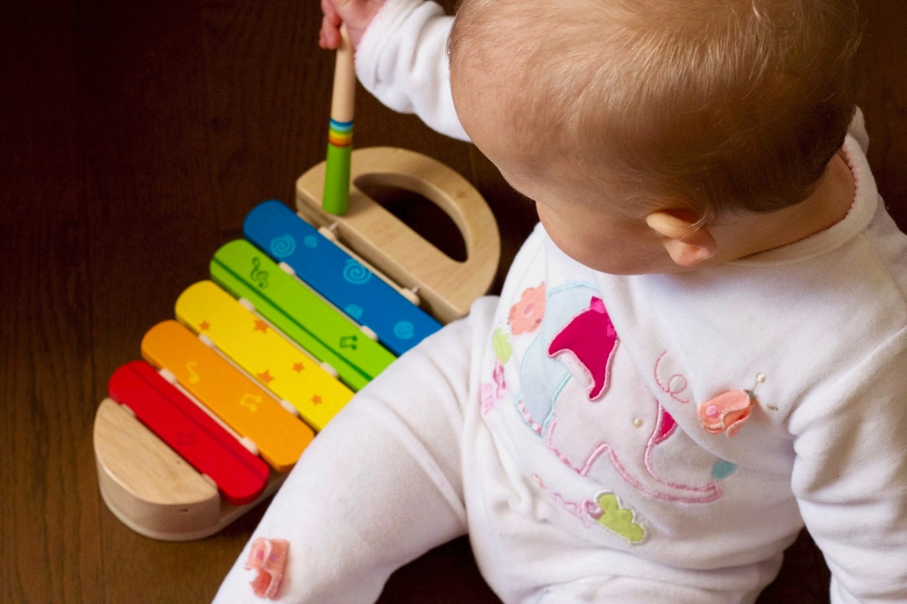Help your child learn the basics of music