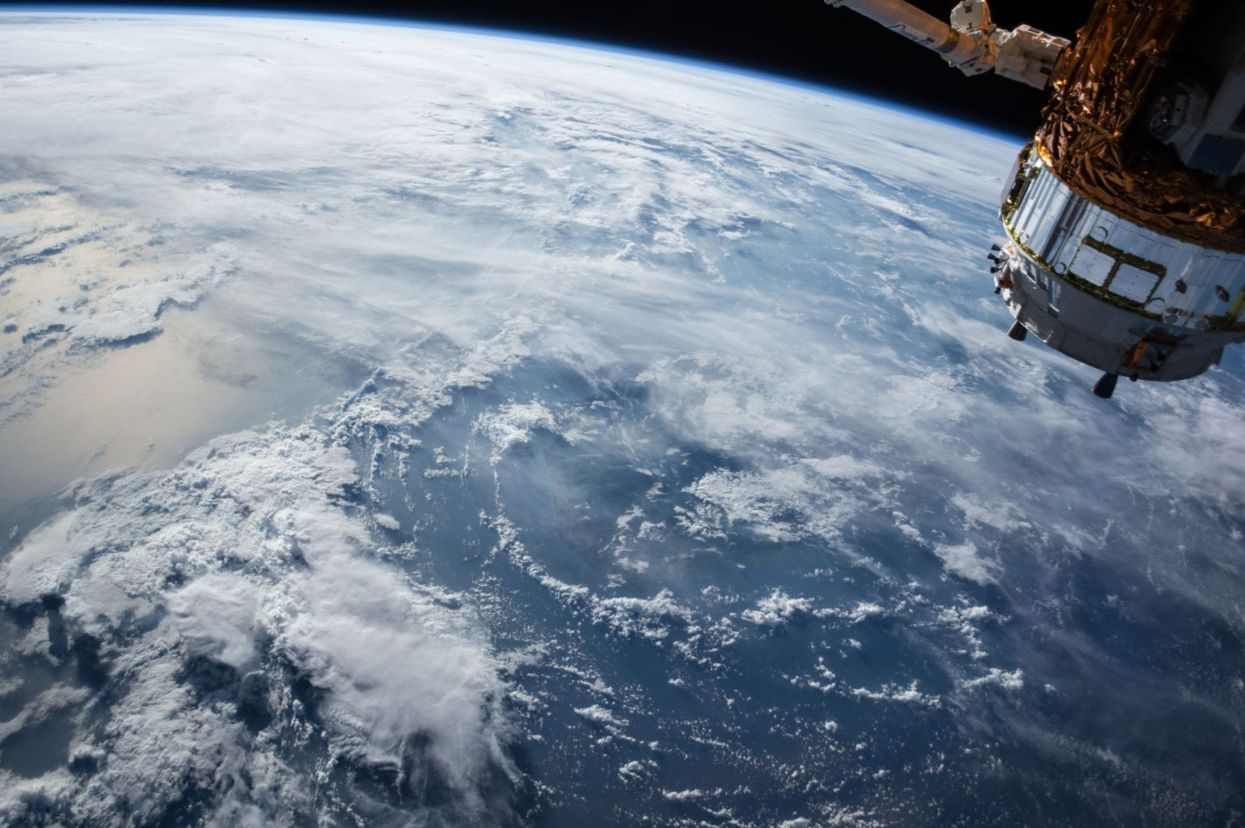 Resources for Teachers on Space