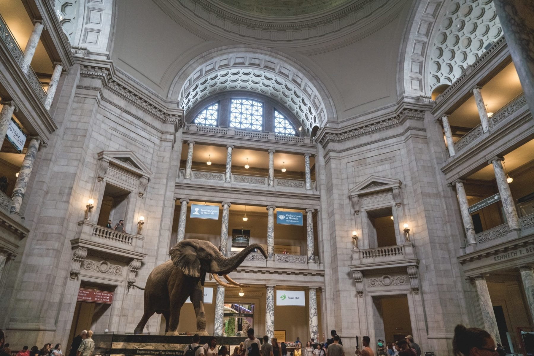 Virtual Museum Tours: 12 of the best options