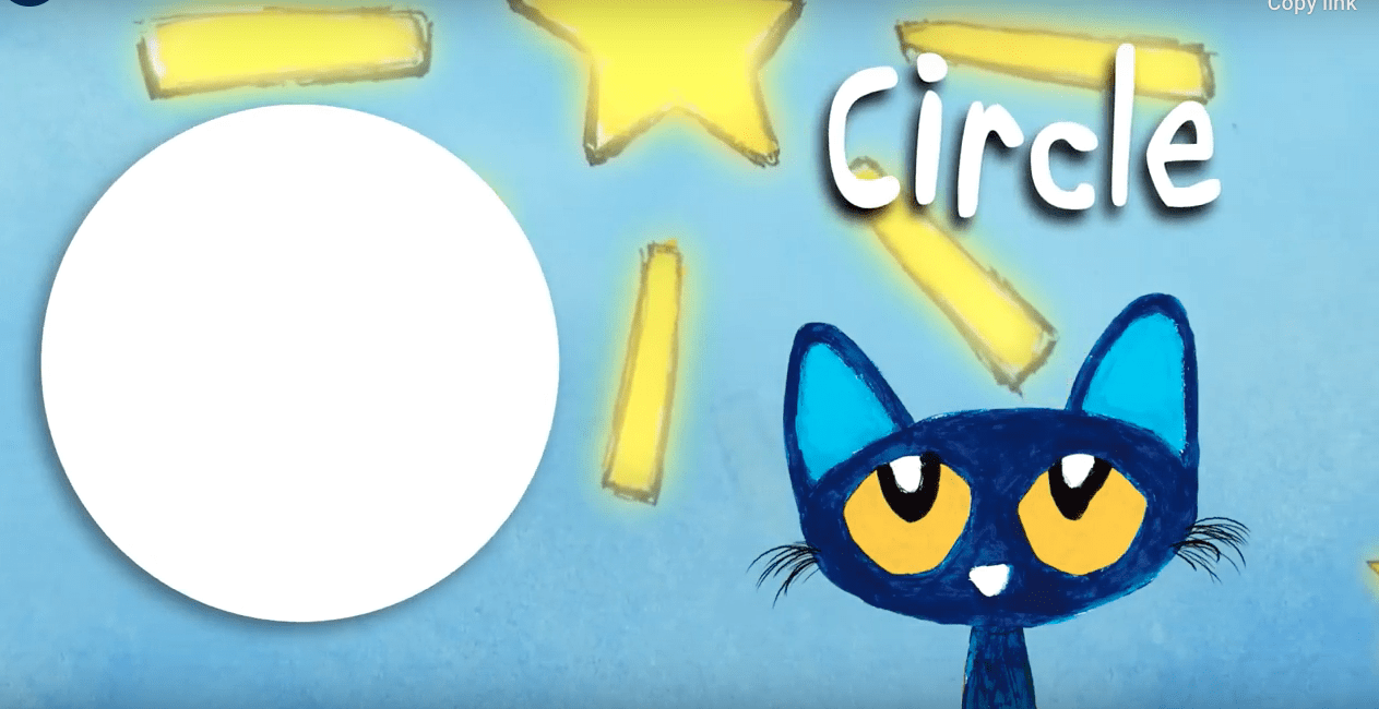 Read, Learn, and Groove Along with Pete the Cat Activities