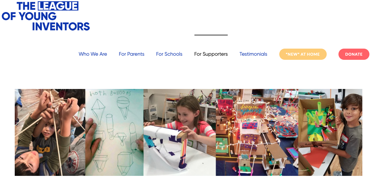K-5 STEAM resources and activities