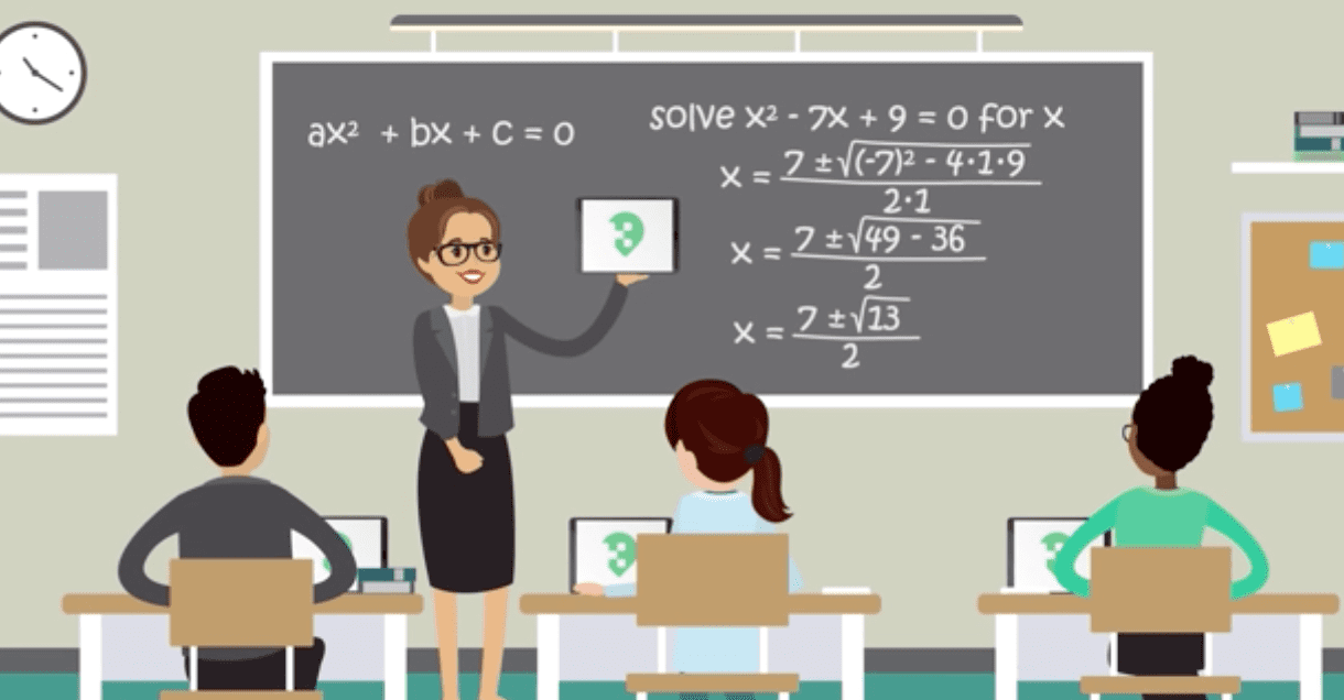 Assign math lessons and personalize curricula for grades 1-12 with Knowre