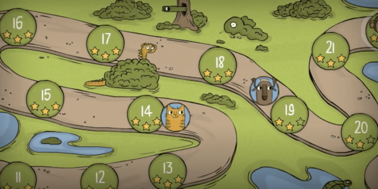 CodeMonkey offers a gamified programming curriculum