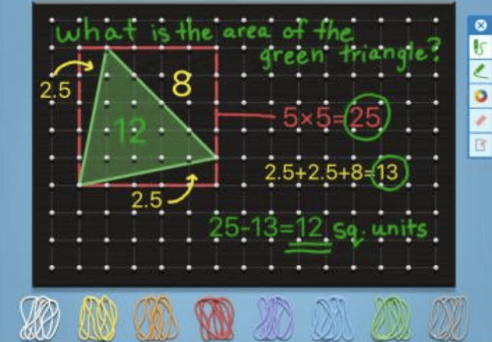 Math Learning Center offers free math apps