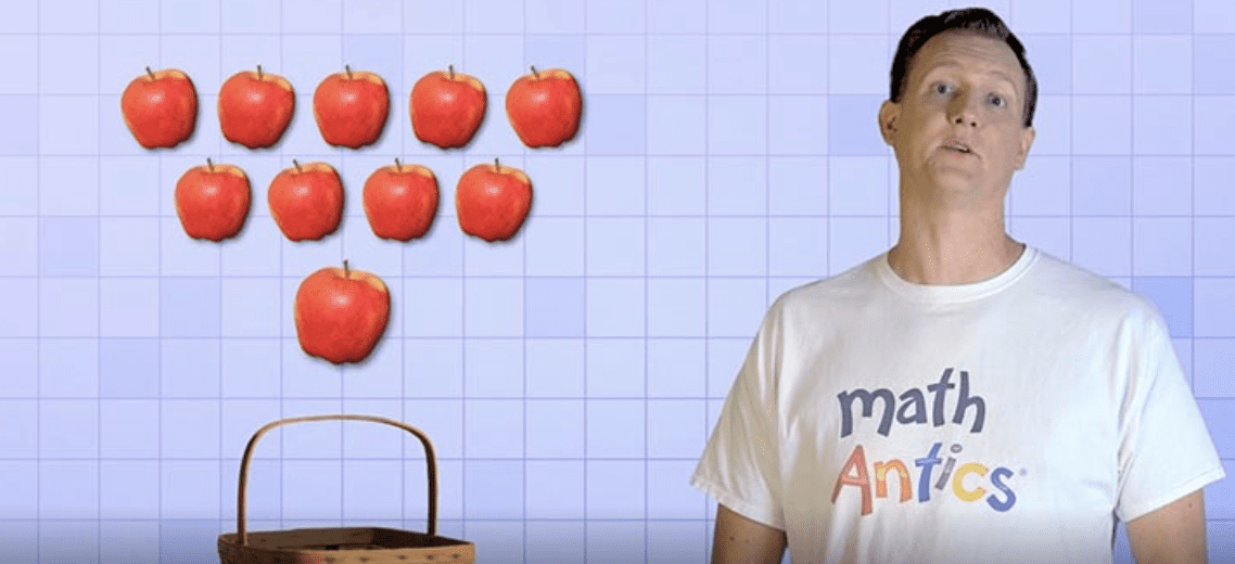 Math Antics offers engaging video lessons for basic math