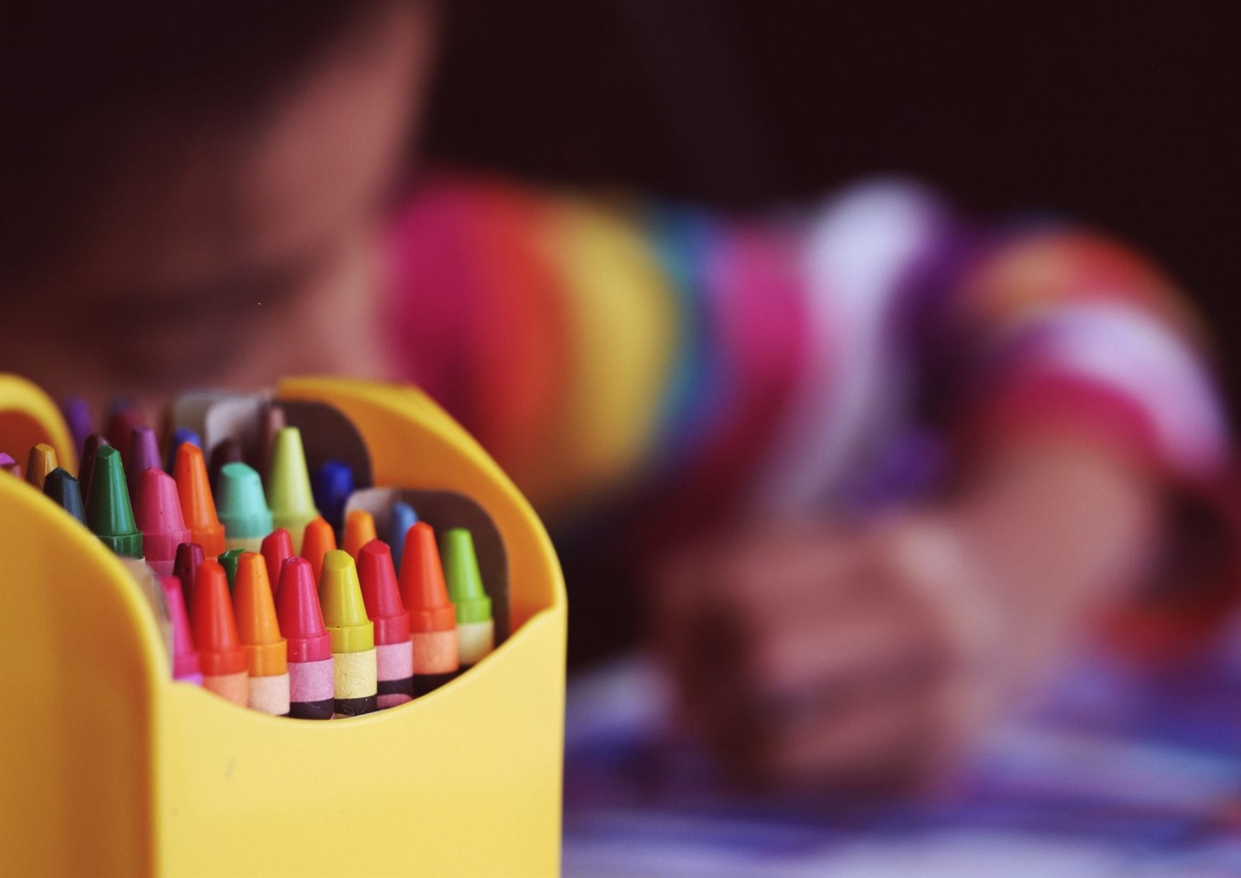 Free D.I.Y. Art Projects for Kids