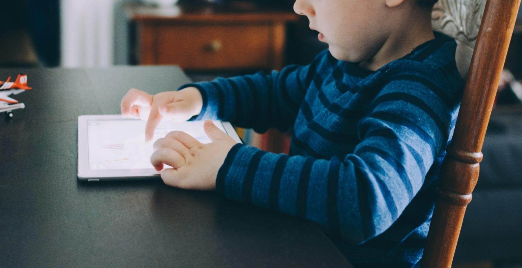 3 Free Months of Kids Discover Online!