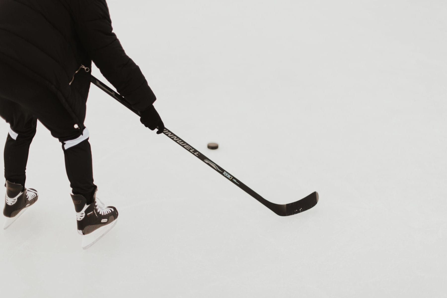 Future Goals offers hockey-themed STEM lessons