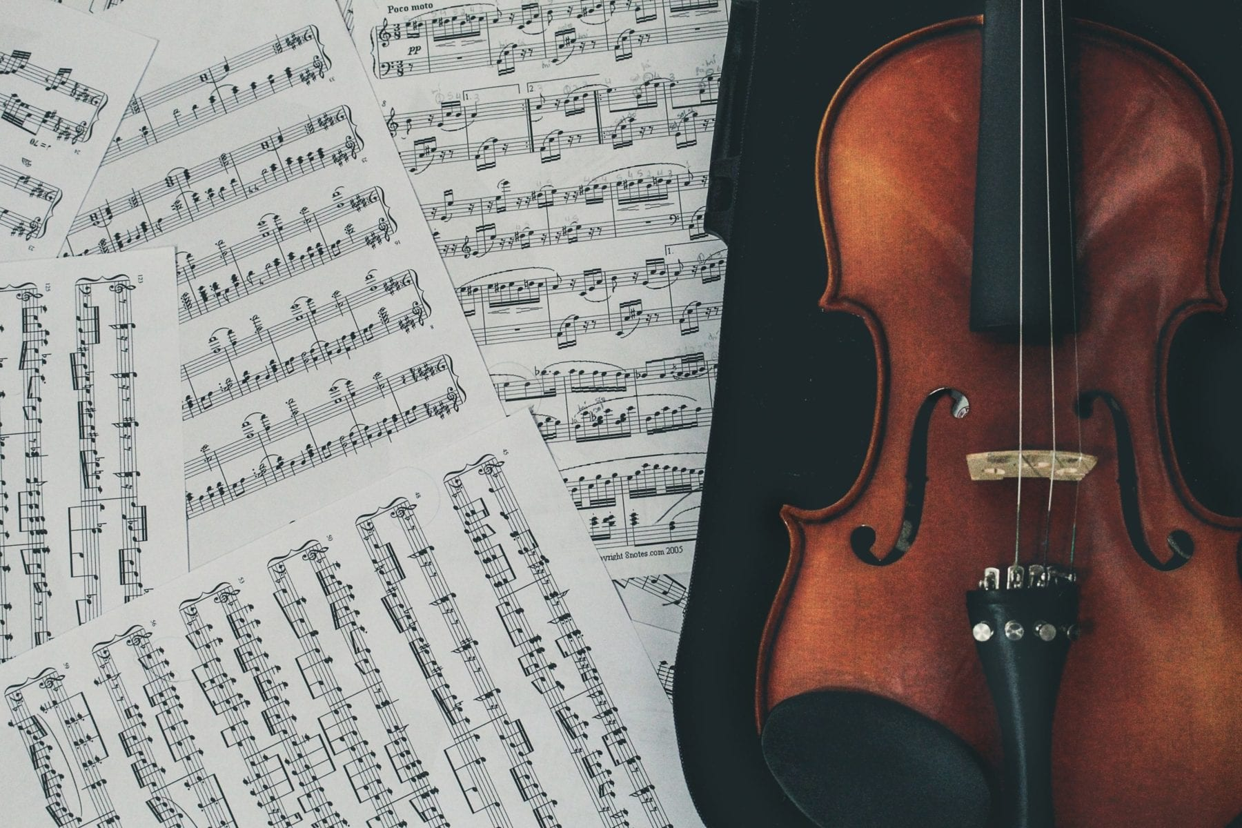 Classics for Kids offers classical music lessons