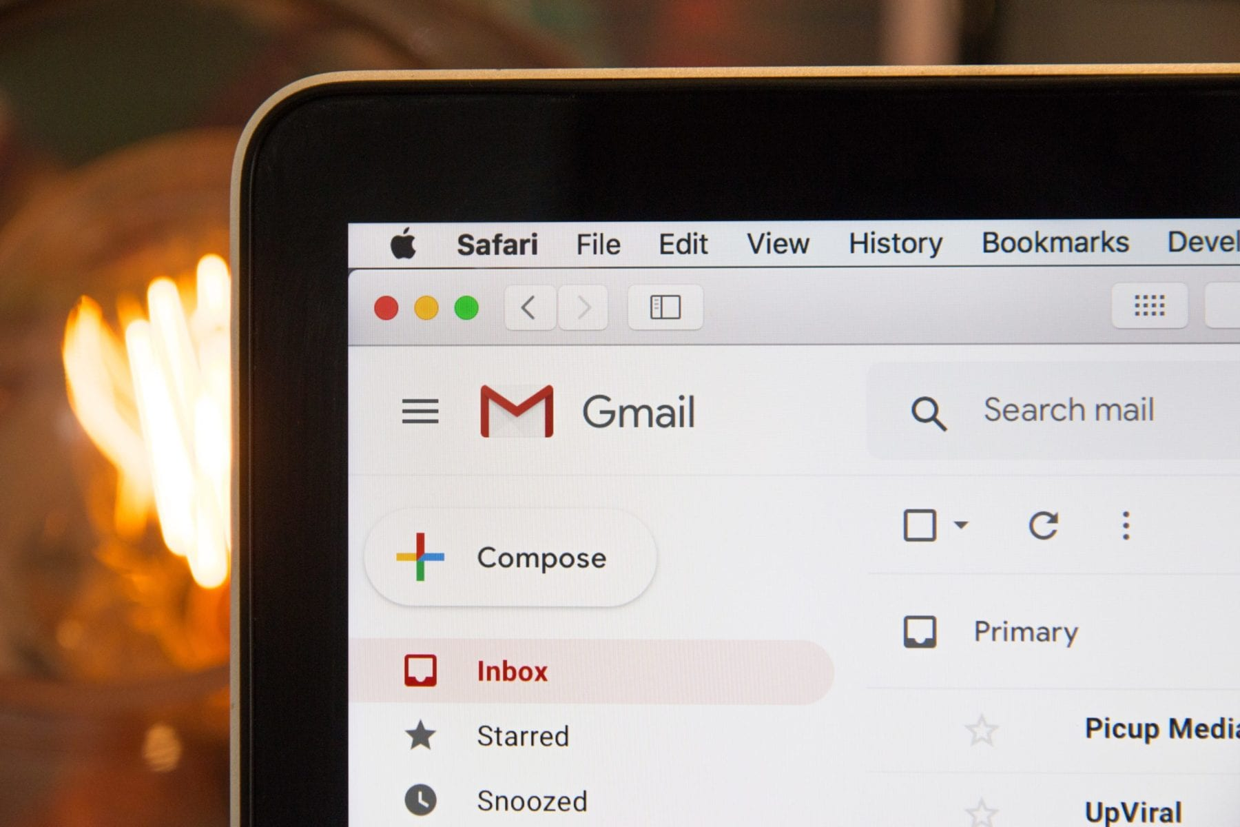Teach middle schoolers how to write a professional email